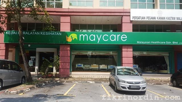 Kedai Peralatan Kesihatan